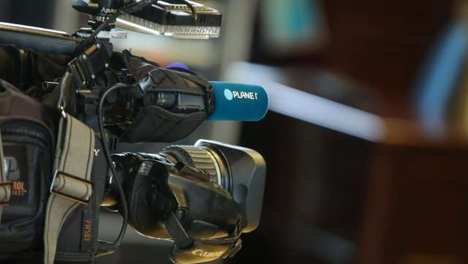 Telekom Slovenije naj bi Planet TV prodal Madžarom (foto: Anže Malovrh/STA)