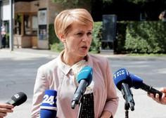 Koalicijski politiki previdni v komentarjih, opozicija poziva k odgovornosti celotno vlado