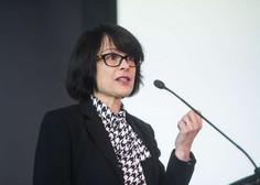 Slovenska veleposlanica v Švici Marta Kos odstopila s položaja