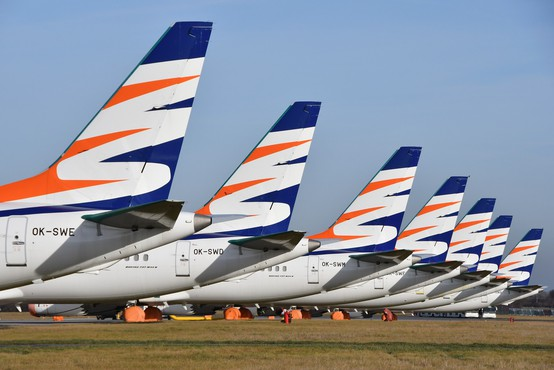 Boeingova letala 737 max želijo s serijo testnih poletov vrniti v promet