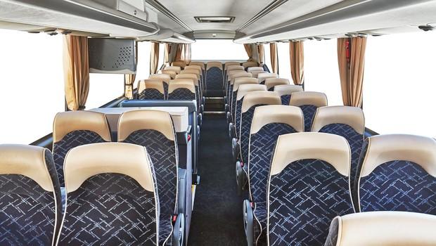 Od srede brezplačen medkrajevni prevoz za nekatere skupine (foto: Profimedia)