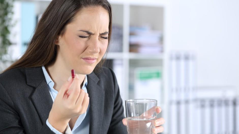 Zdravstveni položaj samozaposlenih bi bilo treba glede na raziskavo izboljšati (foto: Profimedia)