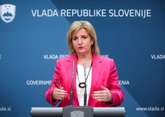 Bojana Beović: Uvrstitev Hrvaške na rumeni seznam odvisna od števila uvoženih primerov okužb