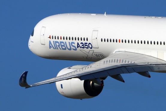 Najhujša kriza v zgodovini Airbusa. Odpustili bodo 15.000 zaposlenih.