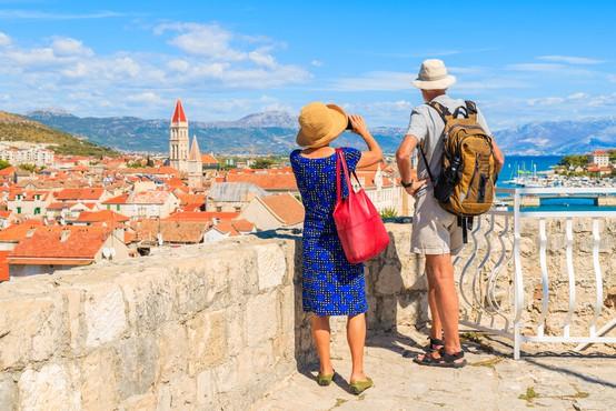 Letošnji turizem na Hrvaškem 'rešujemo' predvsem Slovenci
