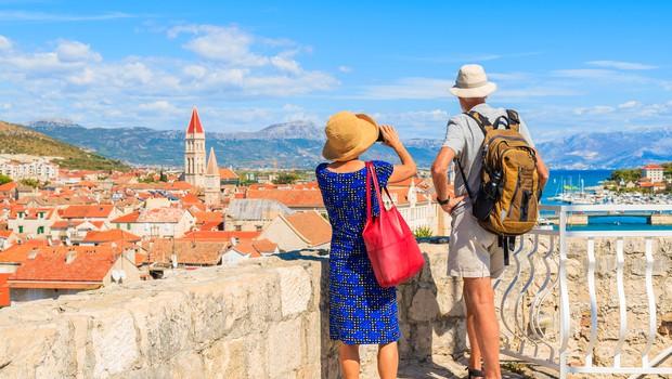 Letošnji turizem na Hrvaškem 'rešujemo' predvsem Slovenci (foto: Shutterstock)