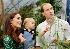 Vojvodinja Cambriška se v letu 2021 veseli naraščaja (zdaj tudi uradno)