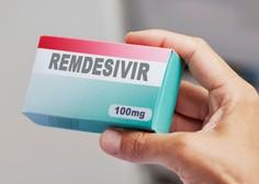 Ameriška vlada si je zagotovila večino zalog zdravila remdesivir