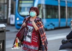 Na Hrvaškem 85 novih okužb z novim koronavirusom