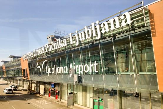 Na brniškem letališču se nadaljuje okrevanje potniškega prometa