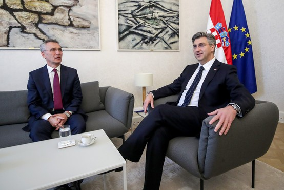 Mednarodni novinarski združenji ostro obsodili izjave hrvaškega premierja