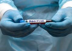 V Sloveniji potrdili 21 okužb s koronavirusom. Največ po 16. aprilu.