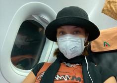 Se vam pod zaščitno masko pojavljajo akne? Poglejte, kako pomirite razdraženo kožo in pravilno očistite masko.