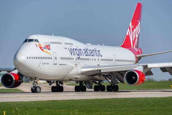 Nova letalska žrtev krize. Boeing bo nehal izdelovati legendarne jumbo jete.