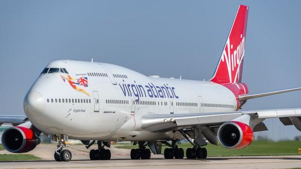 Nova letalska žrtev krize. Boeing bo nehal izdelovati legendarne jumbo jete. (foto: Shutterstock)