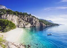 Takšno je trenutno stanje na Jadranu: Poglejte hrvaške plaže pred epidemijo in danes