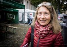 Bernadette McDonald o privilegiju, ki mu je ime Voytek Kurtyka!