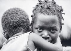 Trnova pot Rozmanov do starševske sreče: posvojitev dvojčkov iz Gvineje Biassauo