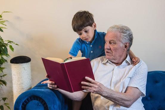 O obiskih v domovih za starejše bodo odločala vodstva posameznih ustanov glede na lokalne okoliščine