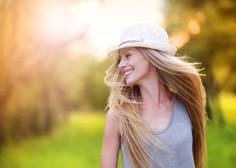 Katerih 7 lastnosti vas lahko naredi še (bolj) privlačne? (mi stavimo na št. 6)