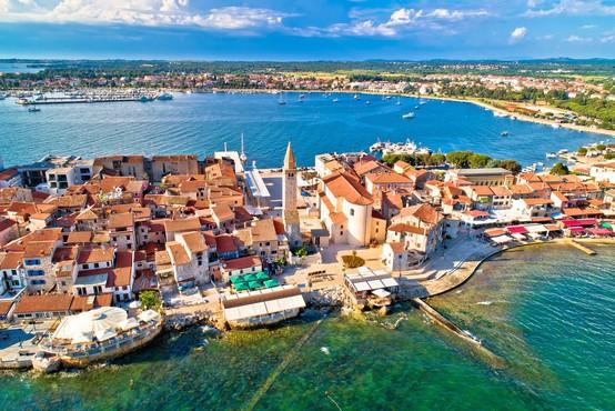 Še tri okužbe z novim koronavirusom v hrvaškem delu Istre