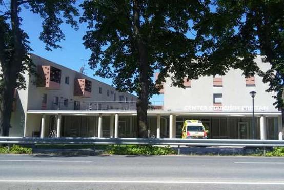Dodatni testi v Centru starejših Pristan v Vipavi so potrdili še pet okuženih stanovalcev