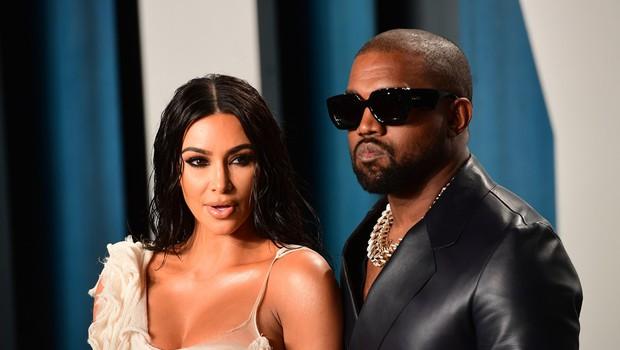 Ameriški raper Kanye West je čivknil, da bo kandidiral za predsednika ZDA (foto: profimedia)