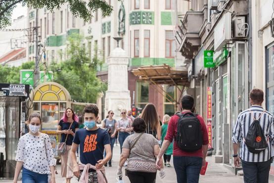 Na Zahodnem Balkanu se epidemiološka slika držav hitro slabša