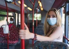 V Sloveniji so v soboto opravili 716 testov in potrdili 21 okuženih