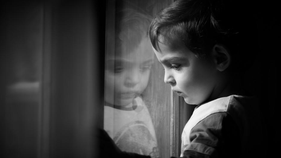7 značilnosti, ki si jih delijo ljudje, ki so v mladosti doživeli hudo travmo (foto: Shutterstock)