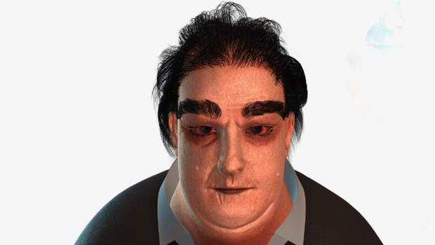 Takole naj bi čez 25 let izgledali tisti, ki bodo večino časa delali od doma (foto: directlyapply.com)
