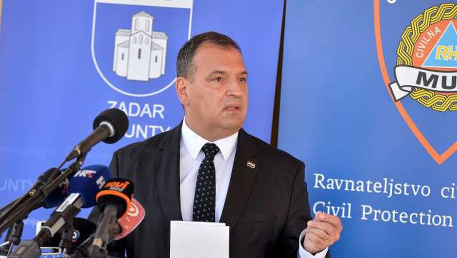 Na Hrvaškem so v zadnjih 24 urah potrdili 52 novih okužb (foto: Hina/STA)