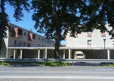 V vipavskem centru starejših okužba potrjena pri še enem stanovalcu
