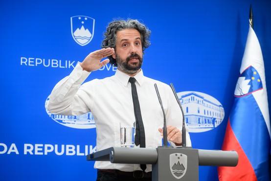 Slovenija postopoma dosega raven okužb za uvrstitev na rumeni seznam držav