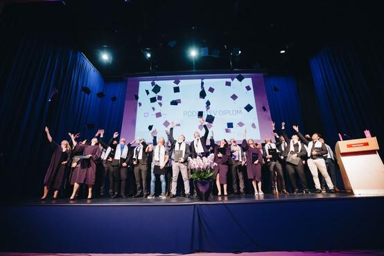 Slovenska strokovna šola Academia prejela priznanje iz Velike Britanije