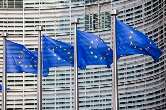 Evropska komisija Evropi napovedala še globljo recesijo kot spomladi