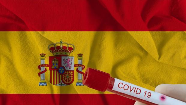 V Španiji protitelesa razvilo zgolj pet odstotkov od več kot 61.000 sodelujočih ljudi (foto: Profimedia)