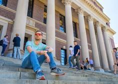 ZDA nameravajo izgnati tuje študente, če bodo predavanja virtualna
