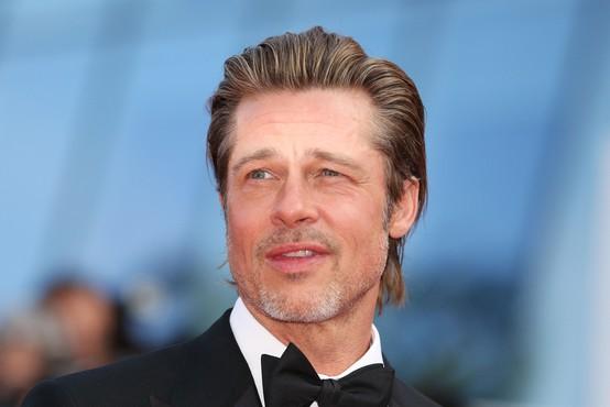 Brad Pitt bo v akcijskem trilerju zaigral v vlogi poklicnega morilca po imenu Ladybug