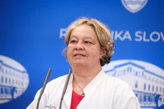 Mateja Logar: O ruskem cepivu ni veliko znanega ne glede mehanizma ne varnosti