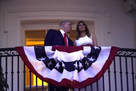 """Mary Trump: """"Fred Trump je ustvaril brezobzirnega psihopata, ki danes vodi ZDA!"""""""