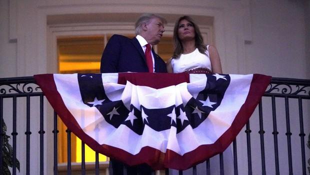 """Mary Trump: """"Fred Trump je ustvaril brezobzirnega psihopata, ki danes vodi ZDA!"""" (foto: profimedia)"""