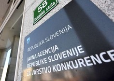Tri medijske hiše pod drobnogledom agencije za varstvo konkurence