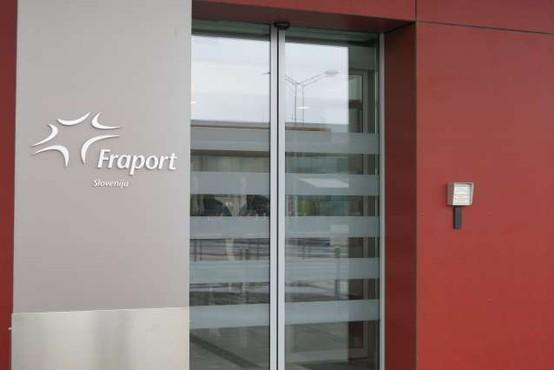 Fraport Slovenija bo odpustil 82 zaposlenih