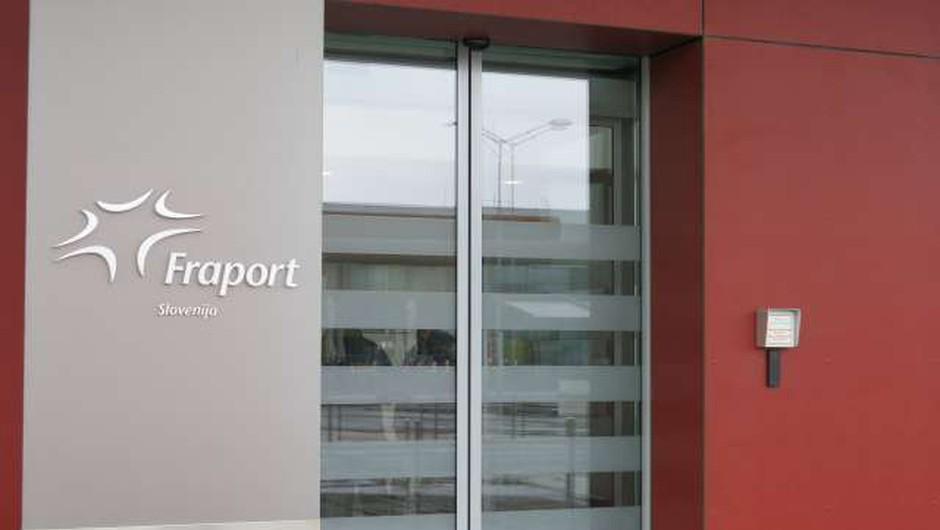 Fraport Slovenija bo odpustil 82 zaposlenih (foto: Tinkara Zupan/STA)