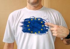 Velika večina Evropejcev in Slovencev je seznanjena z izrazom državljan EU
