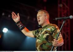 Zaradi odprave prepovedi Thompsonovega koncerta državno tožilstvo sprožilo ustavni spor