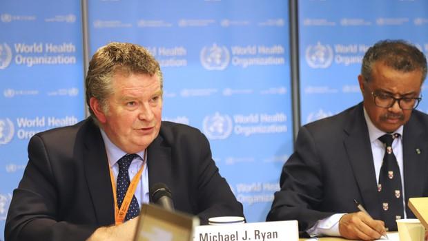 Svetovna zdravstvena organizacija je objavila nov neslavni rekord dnevnih okužb (foto: profimedia)