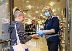 Na Hrvaškem še 116 okuženih, kar je najvišja dnevna številka od 25. februarja. Slabi podatki tudi iz BiH.
