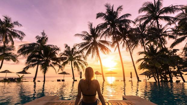 25 najboljših otokov na svetu v 2020 (foto: Shutterstock)